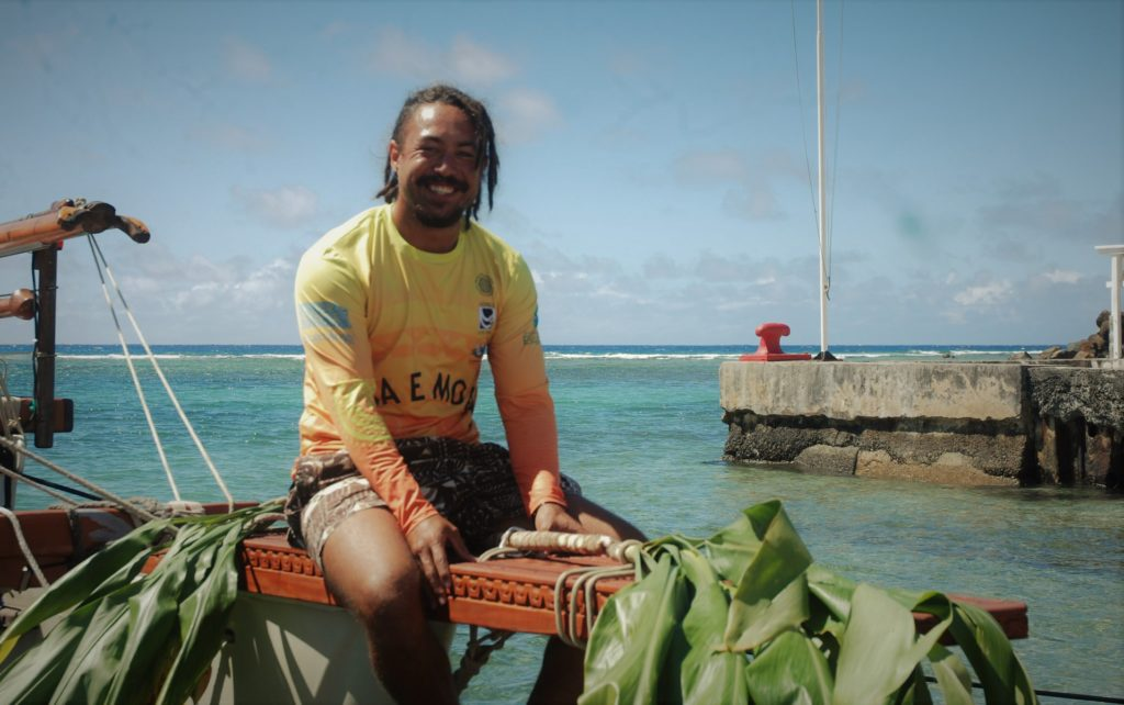 Humblest man in the cook islands